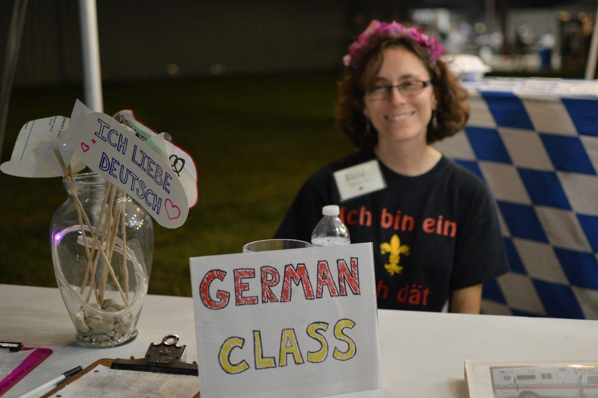 Class Deutsch
